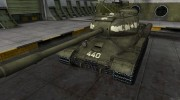Шкурка для IS-2 для World Of Tanks миниатюра 1