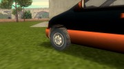 Apokalypse Wheels for GTA 3 miniature 4