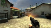 The_Tubs HEAT Colt Officer 57 для Counter-Strike Source миниатюра 2