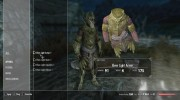 Craftable Elven Light Armor для TES V: Skyrim миниатюра 5