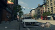 BMW 530d E39 for Mafia II miniature 1