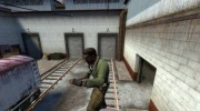 HeadShot/FaN/Pete Gerber Knife для Counter-Strike Source миниатюра 5