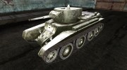 БТ-7 для World Of Tanks миниатюра 1