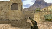 USP Бизнес-класс for Counter Strike 1.6 miniature 2
