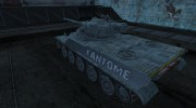 Шкурка для AMX 50 100 for World Of Tanks miniature 3