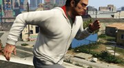 Desmond Miles jacket for GTA 5 miniature 3