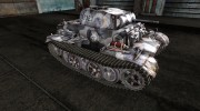 Шкурка для PzKpfw II Ausf. J for World Of Tanks miniature 5