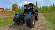 ХТЗ 17221-21 for Farming Simulator 2015 miniature 2
