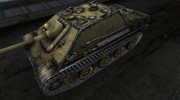 JagdPanther 33 for World Of Tanks miniature 1