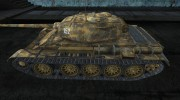 T-44 OlegWestPskov for World Of Tanks miniature 2