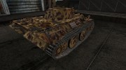 VK1602 Leopard Nebes787 for World Of Tanks miniature 4