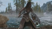 Runed Nordic Weapons для TES V: Skyrim миниатюра 8