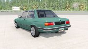 BMW 320 for BeamNG.Drive miniature 3