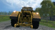 Кировец К-700 for Farming Simulator 2015 miniature 5