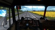Kenworth K100-E for Euro Truck Simulator 2 miniature 3