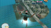 Jetpack для GTA Vice City миниатюра 6
