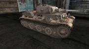 Шкурка для VK3601(H) Grey Knight (По Вархаммеру) for World Of Tanks miniature 5