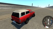 Toyota 4Runner for BeamNG.Drive miniature 4