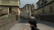 Colt 1911 inter anims для Counter-Strike Source миниатюра 6