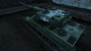 Шкурка для AMX 50 120 for World Of Tanks miniature 3