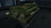 СУ-85 for World Of Tanks miniature 4