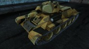 T-34 20 for World Of Tanks miniature 1