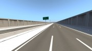 Matrix Freeway for BeamNG.Drive miniature 1