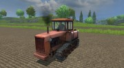 ДТ-75М for Farming Simulator 2013 miniature 1