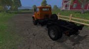 КрАЗ 5133 for Farming Simulator 2015 miniature 4