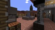 De Inferno Minecraft for Counter-Strike Source miniature 8