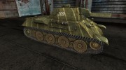 Шкурка для VK3002DB for World Of Tanks miniature 5