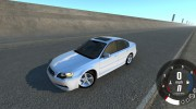 Subaru Legacy B4 for BeamNG.Drive miniature 1