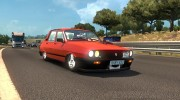 Renault 12 for Euro Truck Simulator 2 miniature 1