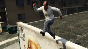 Desmond Miles jacket for GTA 5 miniature 4