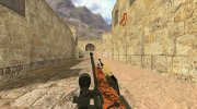 AWP Бах for Counter Strike 1.6 miniature 2