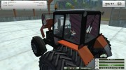 Беларус 1221 для Farming Simulator 2013 миниатюра 4