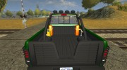Dodge Ram 4x4 Forest for Farming Simulator 2013 miniature 5