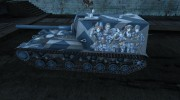 Шкурка для Объект 212 for World Of Tanks miniature 2