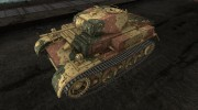 PzKpfw II Luchs для World Of Tanks миниатюра 1