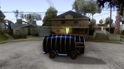 Beer Barrel Truck for GTA San Andreas miniature 5