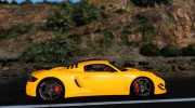 Ruf CTR3 for GTA 5 miniature 2