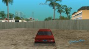 Volvo 242 Turbo Evolution v.2.0 for GTA Vice City miniature 10