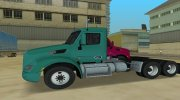 Peterbilt 579 for GTA Vice City miniature 2