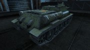 СУ-85 VakoT for World Of Tanks miniature 4