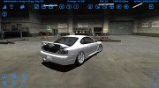 Nissan Silvia S15 for Street Legal Racing Redline miniature 4