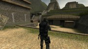 Gsg9 Moroccan Royal Force для Counter-Strike Source миниатюра 3
