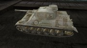PzKpfw III/VI 04 for World Of Tanks miniature 2