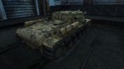 Шкурка для SU-152 for World Of Tanks miniature 4