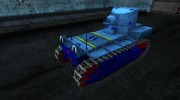 T1 Cunningham 3 for World Of Tanks miniature 1