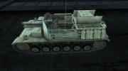 Sturmpanzer_II 02 for World Of Tanks miniature 2